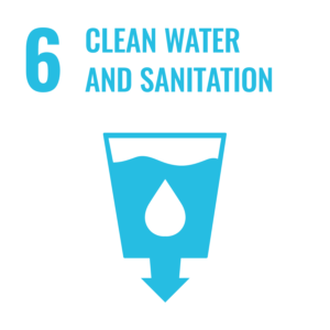 SDG6 - Clean Water and Sanitation