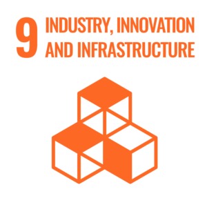 SDG9 Industry, Innovation, and Infrastructure