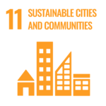 SDG11 Sustainable Cities & Communities