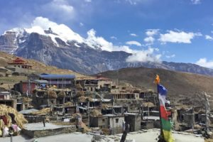 Sustainable trekking tours in South Asia