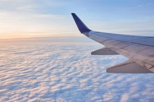 Air transportation is a major contributor to tourism-related carbon emissions.