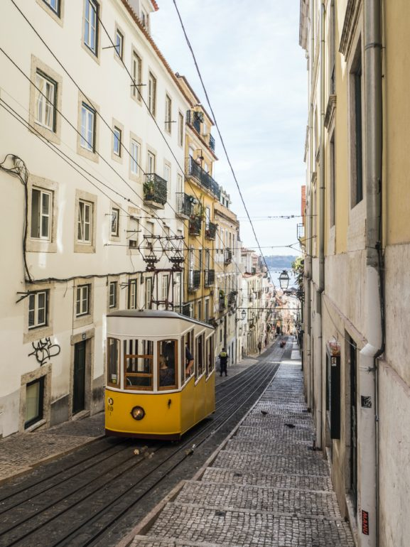 Portugal Sustainable Travel Guide