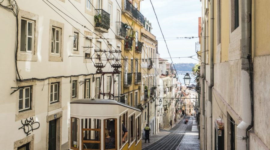 Sustainable Travel Guide: Portugal