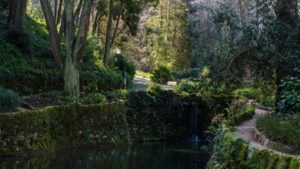 Sustainable travel guide: Walking Trails in Portugal