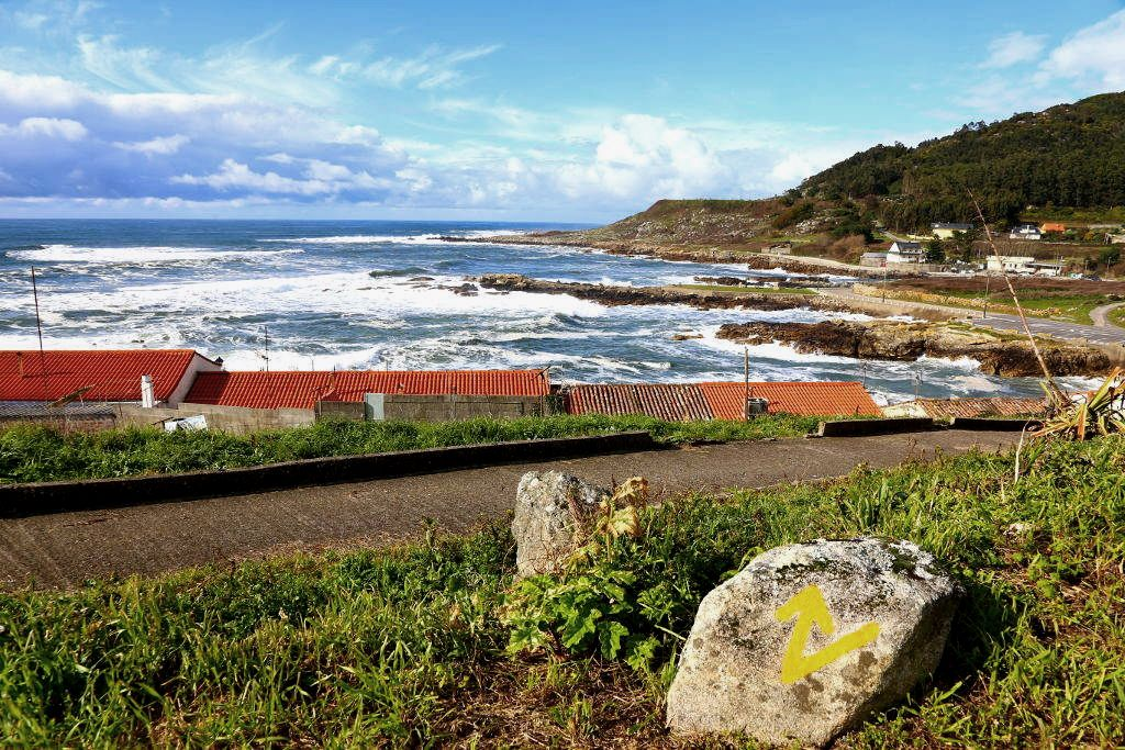 covid-friendly self-guided cycling tour in Portugal