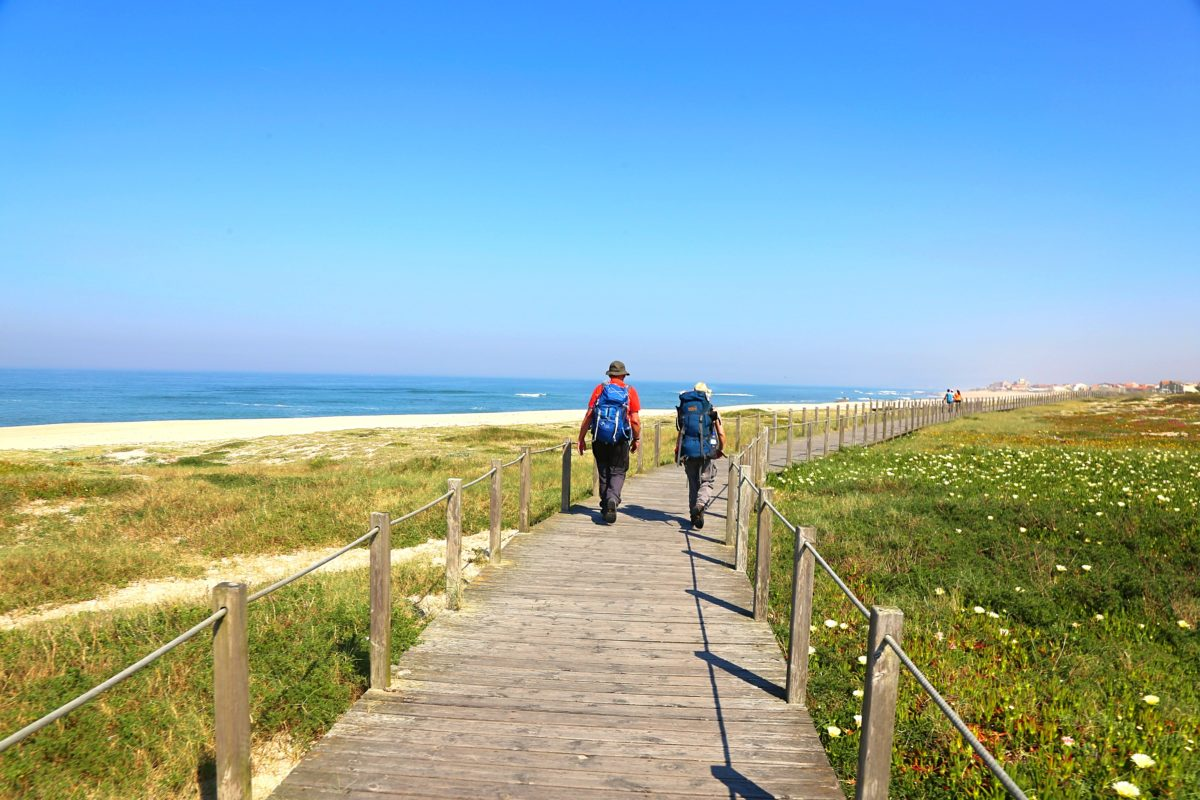 covid-friendly travel to Portugal