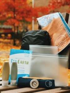 Keepsie Kits - The Works - Eco-friendly travel products for sustainable zero waste travelers Shop