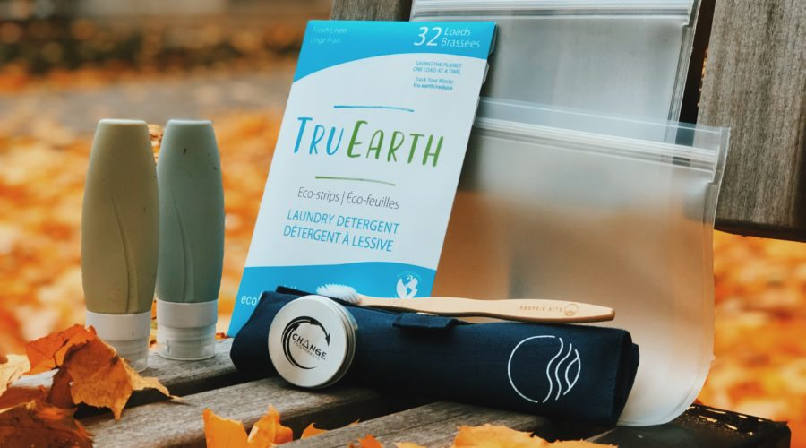 Sustainable Travel Products Roundup