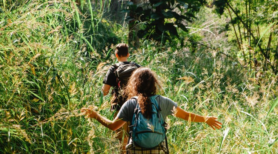 5 Eco-friendly Products for Sustainable Travelers