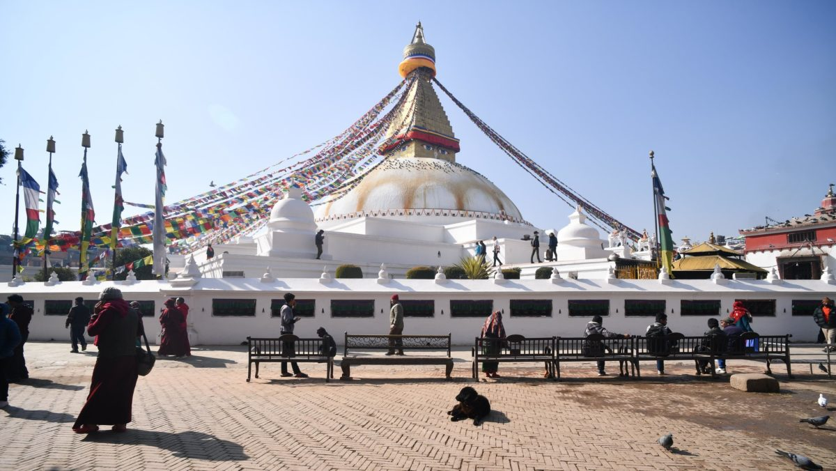 Nepal Cultural Tour - Nepal Travel Guide