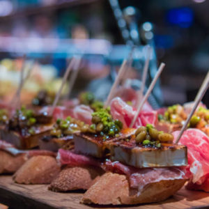 Immense and Genuine Spain - tapas - Sustainable Tours in Europe