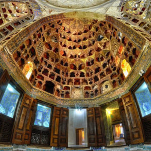 Iran - Sustainable tours in the middle east
