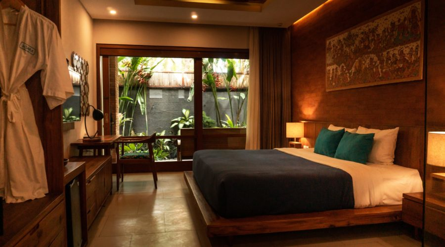 Top 10 Sites for Eco-friendly & Sustainable Accommodation